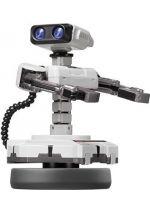 Príslušenstvo pre Nintendo WiiU Amiibo (Smash bros.) R.O.B. (Mr. Robot)