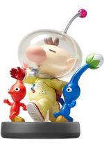 Príslušenstvo pre Nintendo WiiU Amiibo (Smash bros) Pikmin & Olimar