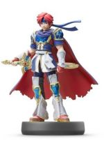 Pr�slu�enstvo pre Nintendo WiiU Amiibo (Smash bros.) Roy