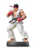 Amiibo (Smash bros.) Ryu (WUHW)