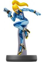 Príslušenstvo pre Nintendo WiiU Amiibo (Smash bros) Zero Suit Samus