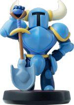 Príslušenstvo pre Nintendo WiiU Amiibo Shovel Knight