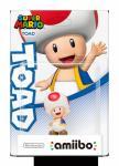 Amiibo (Super Mario) - Toad