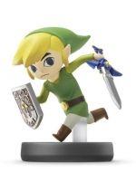 Príslušenstvo pre Nintendo WiiU Amiibo Smash Toon Link