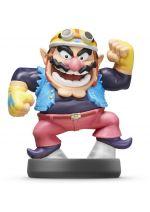 Príslušenstvo pre Nintendo WiiU Amiibo (Smash) Wario