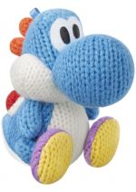 Príslušenstvo pre Nintendo WiiU Amiibo Yarn Yoshi L-Blue