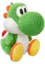 Príslušenstvo pre Nintendo WiiU Amiibo Yarn Yoshi Green