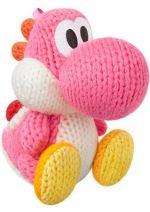 Príslušenstvo pre Nintendo WiiU Amiibo Yarn Yoshi Pink