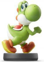 Príslušenstvo pre Nintendo WiiU Amiibo Smash Yoshi