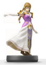 Príslušenstvo pre Nintendo WiiU Amiibo Smash Zelda