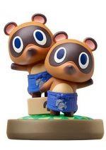 Príslušenstvo pre Nintendo WiiU Amiibo (Animal Crossing) Timmy and Tommy