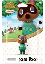Príslušenstvo pre Nintendo WiiU Amiibo (Animal Crossing) Tom Nook