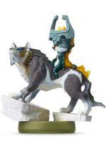 Príslušenstvo pre Nintendo WiiU Amiibo Wolf Link