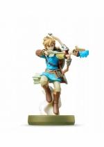Príslušenstvo pre Nintendo WiiU Amiibo (Zelda) Link Archer