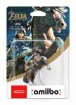 Amiibo (Zelda) Link Rider