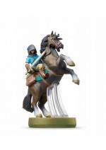 Příslušenství ke konzoli Nintendo WiiU Amiibo (Zelda) Link Rider