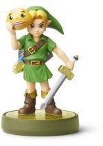 Příslušenství ke konzoli Nintendo WiiU Amiibo (Zelda) Link (Majoras Mask)