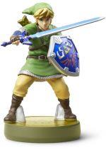 Příslušenství ke konzoli Nintendo WiiU Amiibo (Zelda) Link (Skyward Sword)