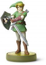 Příslušenství ke konzoli Nintendo WiiU Amiibo (Zelda) Link (Twilight Princess)