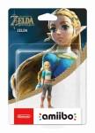 Amiibo (Zelda) Zelda Fieldwork