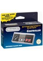 Příslušenství ke konzoli Nintendo WiiU Nintendo Classic Mini: NES ovladač