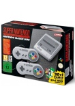 konzole Nintendo Classic Mini: SNES