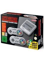 Příslušenství ke konzoli Nintendo WiiU Konzole Nintendo Classic Mini: SNES