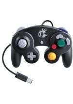Príslušenstvo pre Nintendo WiiU Wii U Gamecube Controller (Smash Bros Edition)