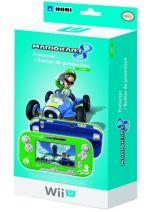 Príslušenstvo pre Nintendo WiiU Wii U Gamepad Protector - Mario Kart 8 (Luigi)