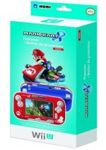 Pr�slu�enstvo pre Nintendo WiiU Wii U Gamepad Protector - Mario Kart 8 (Mario)