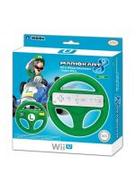 Príslušenstvo pre Nintendo WiiU Wii U Wheel - Mario Kart 8 (Luigi)
