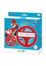 Príslušenstvo pre Nintendo WiiU Wii U Wheel - Mario Kart 8 (Mario)