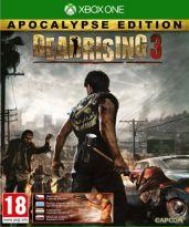 Dead Rising 3 (Apocalypse edition) (XBOX1)