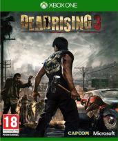 hra pre Xbox One Dead Rising 3