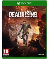 hra pre Xbox One Dead Rising 4