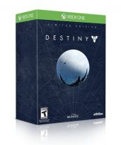 hra pre Xbox One Destiny (Limited Edition)