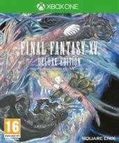hra pre Xbox One Final Fantasy XV (Deluxe Edition)