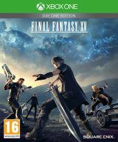 hra pre Xbox One Final Fantasy XV (Day One Edition)