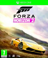 hra pre Xbox One Forza Horizon 2