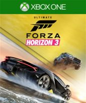 hra pro Xbox One Forza Horizon 3 (Ultimate Edition)