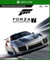 hra pro Xbox One Forza Motorsport 7