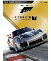 Forza Motorsport 7 (Ultimate Edition) (XBOX1)