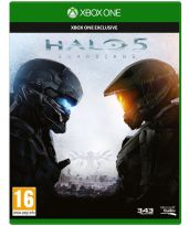 hra pre Xbox One HALO 5: Guardians