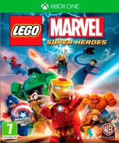 LEGO: Marvel Super Heroes (XBOX1)