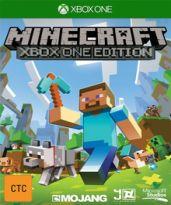 hra pre Xbox One Minecraft: Xbox One Edition