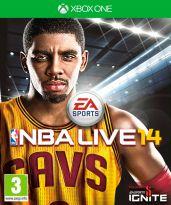 hra pre Xbox One NBA Live 14