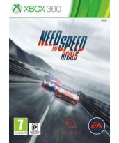 hra pre Xbox One Need for Speed: Rivals