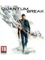 Hra pro PC Quantum Break (Timeless Collectors Edition)