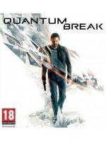 Hra pre PC Quantum Break (Timeless Collectors Edition)