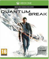 hra pre Xbox One Quantum Break